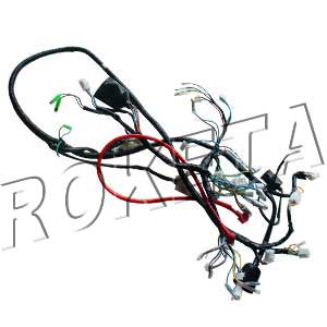 PART 26: MC-75 WIRING HARNESS
