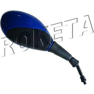 PART 01: MC-78 RIGHT REAR VIEW MIRROR