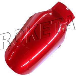 PART 07: MC-79-150 REARWARD FRONT FENDER