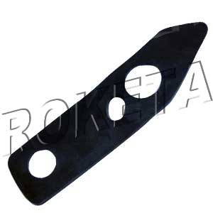PART 03-1: MC-79 LEFT RUBBER PAD