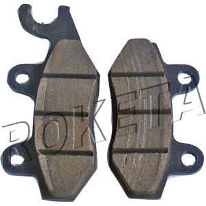 PART 06-3: MC-79 REAR BRAKE SHOES