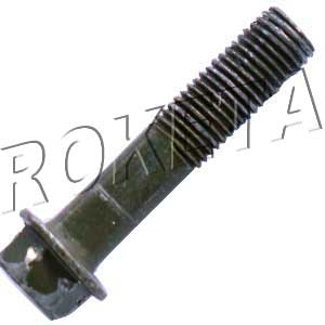 PART 15: MC-79 HEX FLANGE BOLT