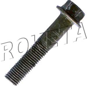 PART 20: MC-79 HEX FLANGE BOLT