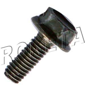 PART 23: MC-79 HEX FLANGE BOLT