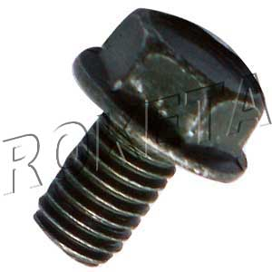 PART 34: MC-79 HEX FLANGE BOLT