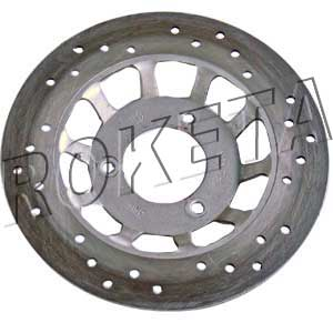 PART 36: MC-79-150 FRONT BRAKE DISC