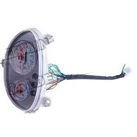 PART 01: MC-17-150 SPEEDOMETER