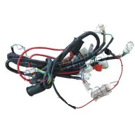 PART 06: MC-17-150 WIRING HARNESS