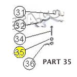 PART 35: MC-17-50 BUSHING