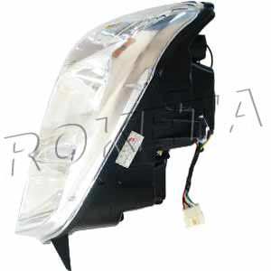 PART 12-3: UV-07A RIGHT FRONT LIGHT