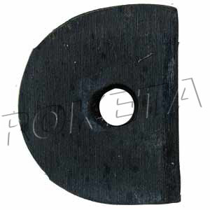 PART 14: UV-07A CUSHION RUBBER