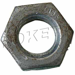 PART 15: UV-07A HEX NUT M6