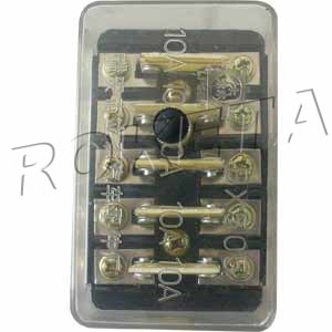 PART 30: UV-07A FUSE BOX