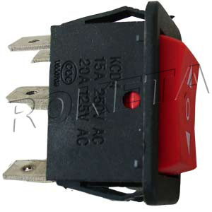 PART 34: UV-07A SWITCH, WINCH