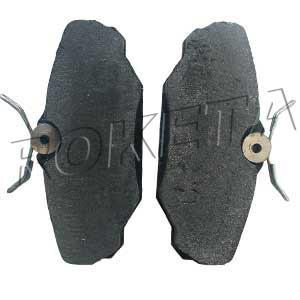 PART 01-3: UV-07A REAR BRAKE PADS