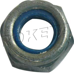 PART 04: UV-07A AUTO-LOCKING NUT M12x1.5
