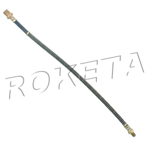 PART 08-1: UV-07A REAR HYDRAULIC PRESSURE BRAKE OIL TUBE