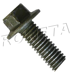PART 09: UV-07A HEX FLANGE BOLT M12x1.25x25