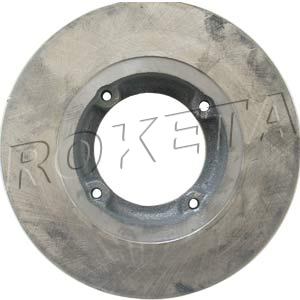 PART 13: UV-07A REAR BRAKE DISC