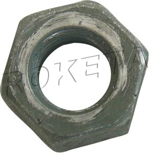 PART 04: UV-07A HEX NUT M8