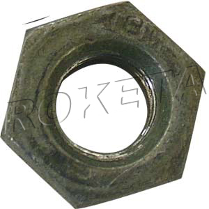 PART 36: UV-07A HEX NUT M6