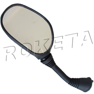 PART 12: UV-09 RIGHT REARVIEW MIRROR