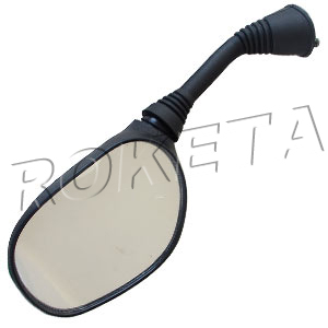 PART 13: UV-09 LEFT REARVIEW MIRROR