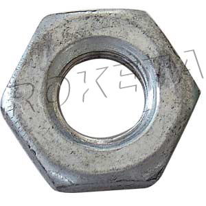 PART 26: UV-09 HEX NUT M8