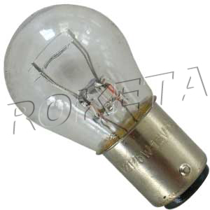 PART 42-2: UV-09 BULB, TAIL LIGHT 12V21/5W