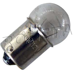 PART 43-2: UV-09 BULB, TURNING LIGHT 12V10W