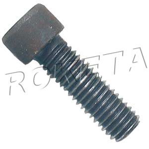 PART 04: UV-09 INNER-HEX BOLT M8x25